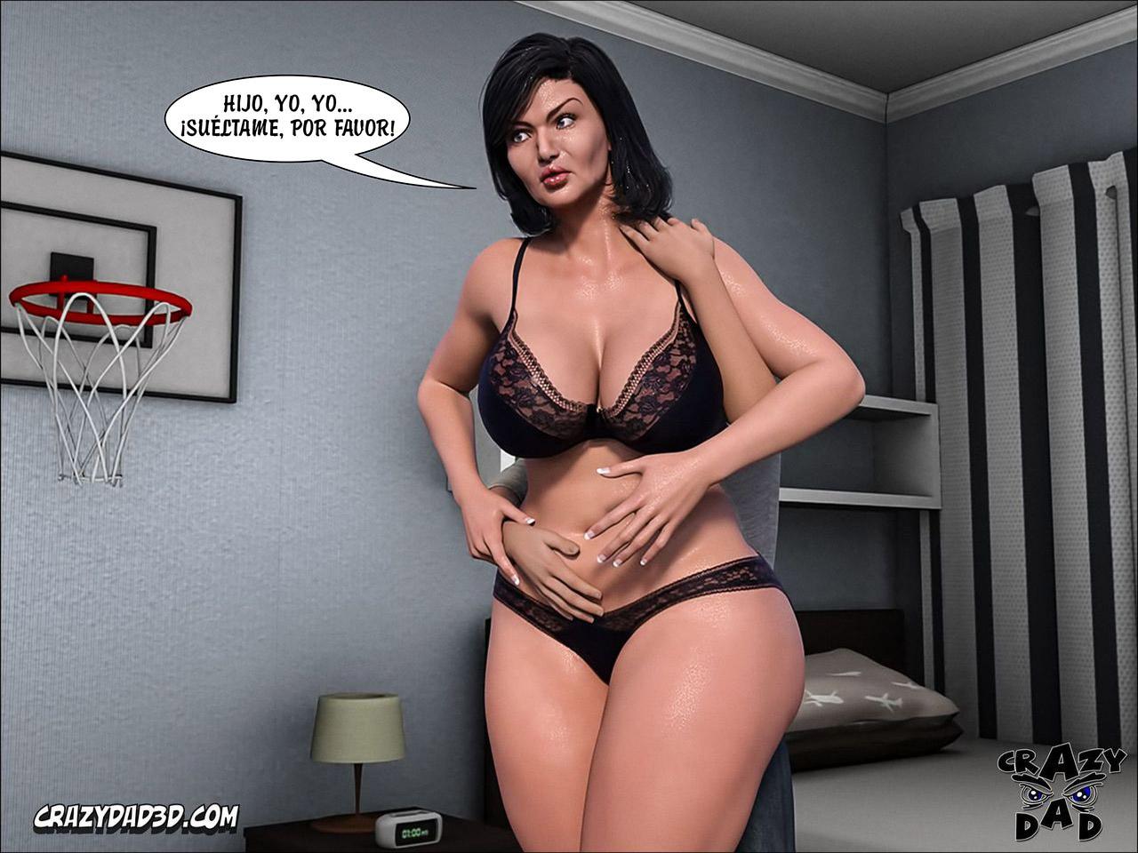 Anny Dear OLDER SISTER parte 4