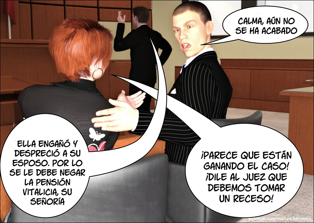 CAUGHT in the Act parte 4