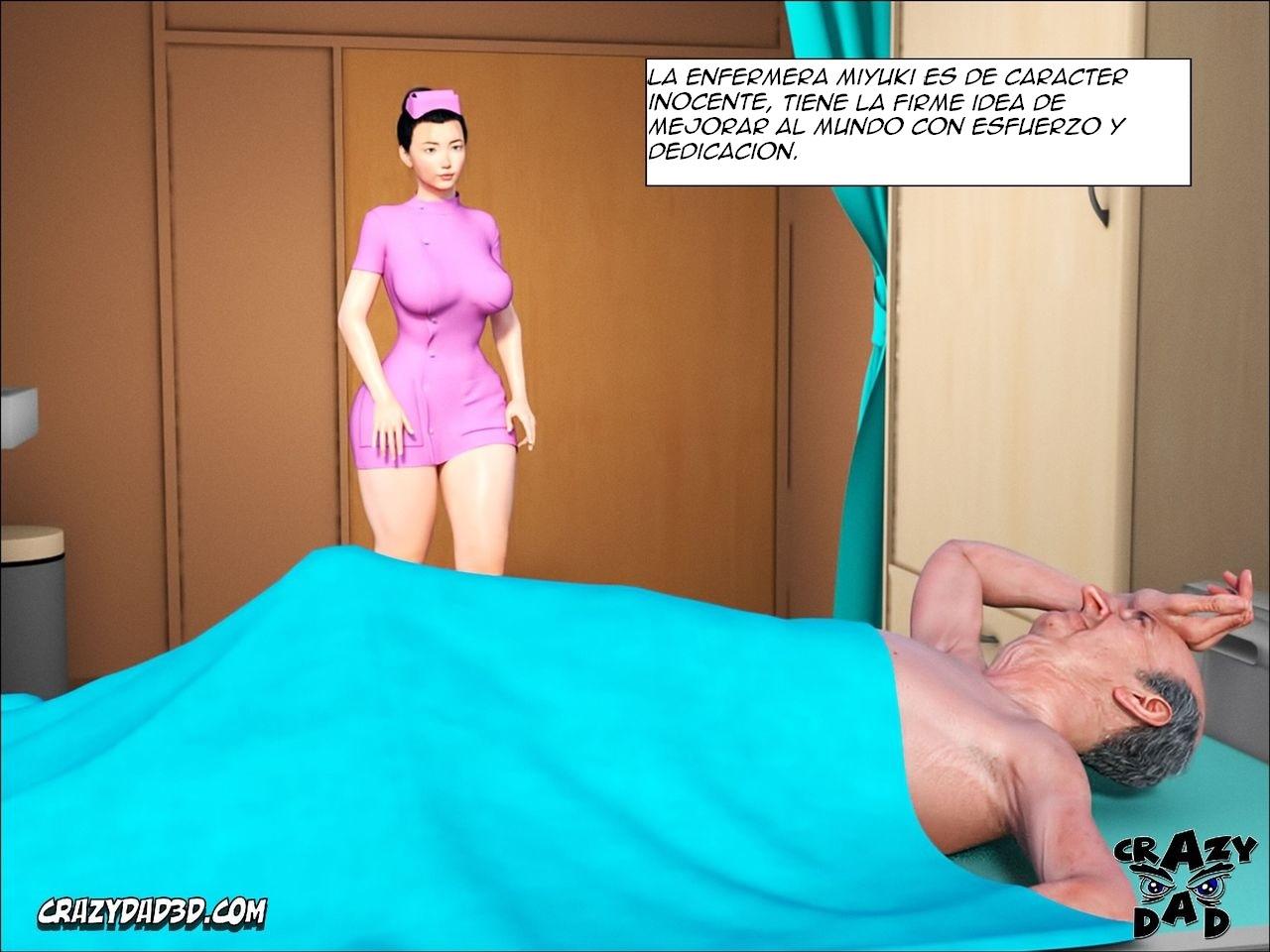 DADDY CRAZY Desire parte 3