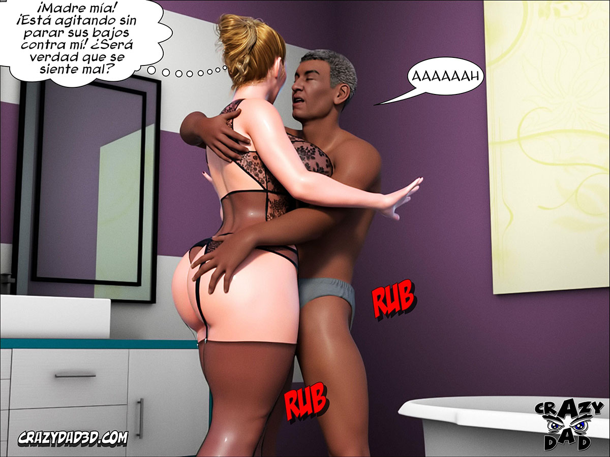 FATHER in LAW at Home parte 1