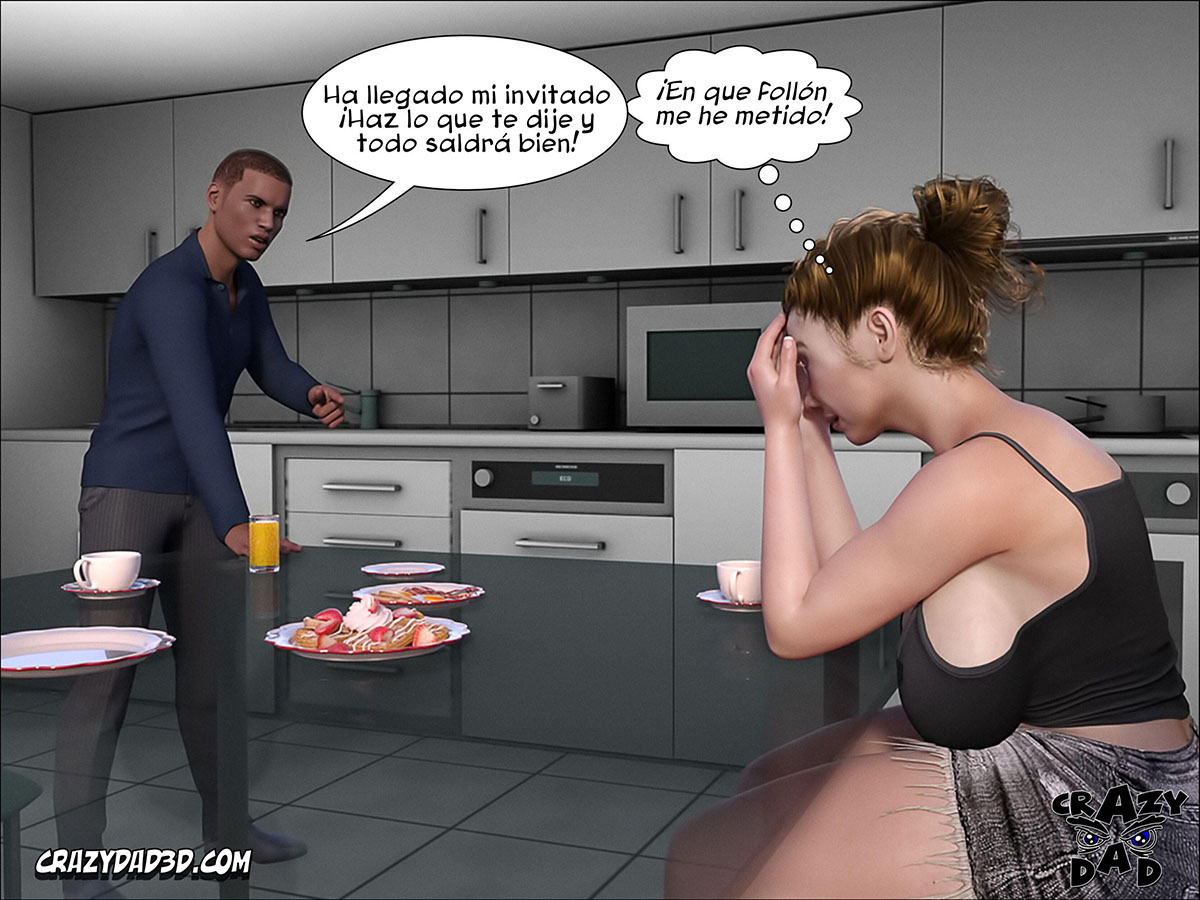 FATHER in LAW at Home parte 5