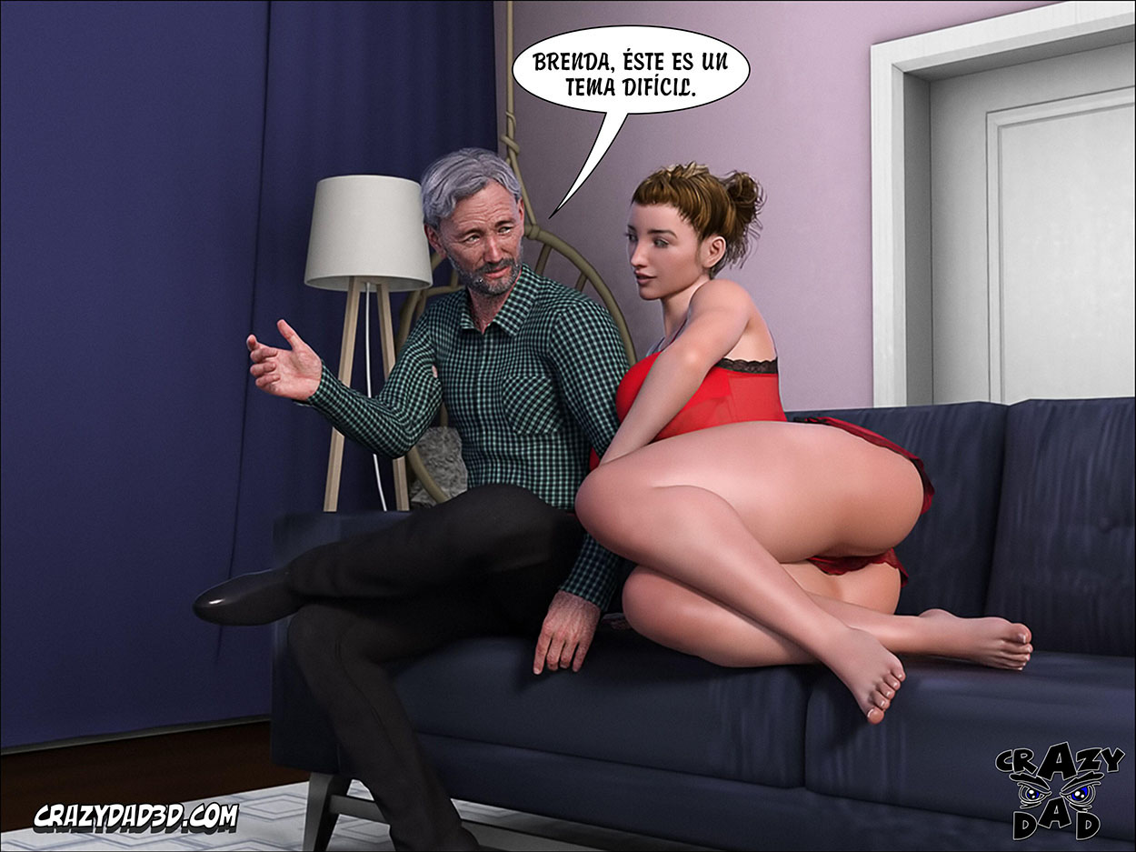 FATHER in LAW at Home parte 6