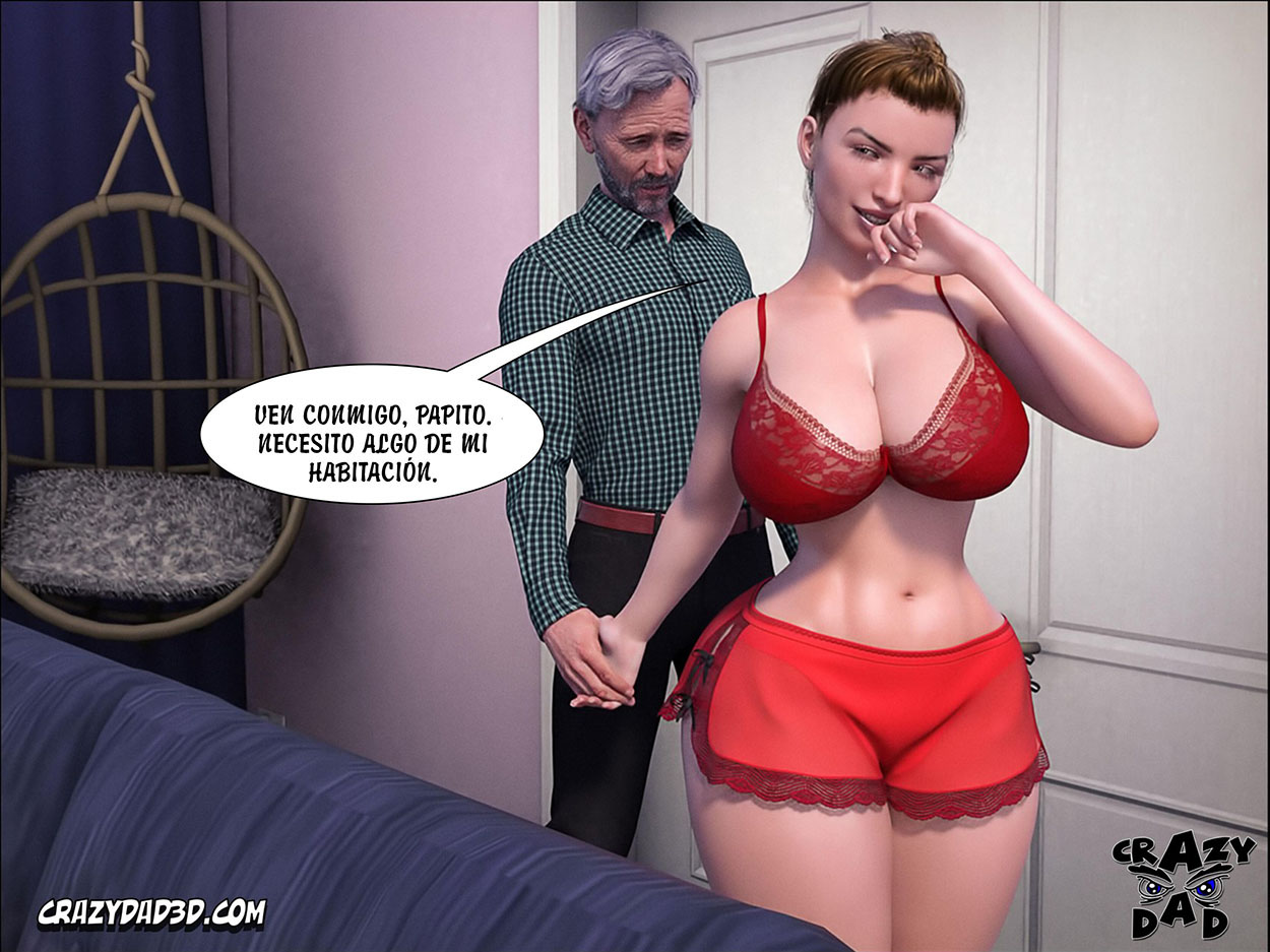 FATHER in LAW at Home parte 7