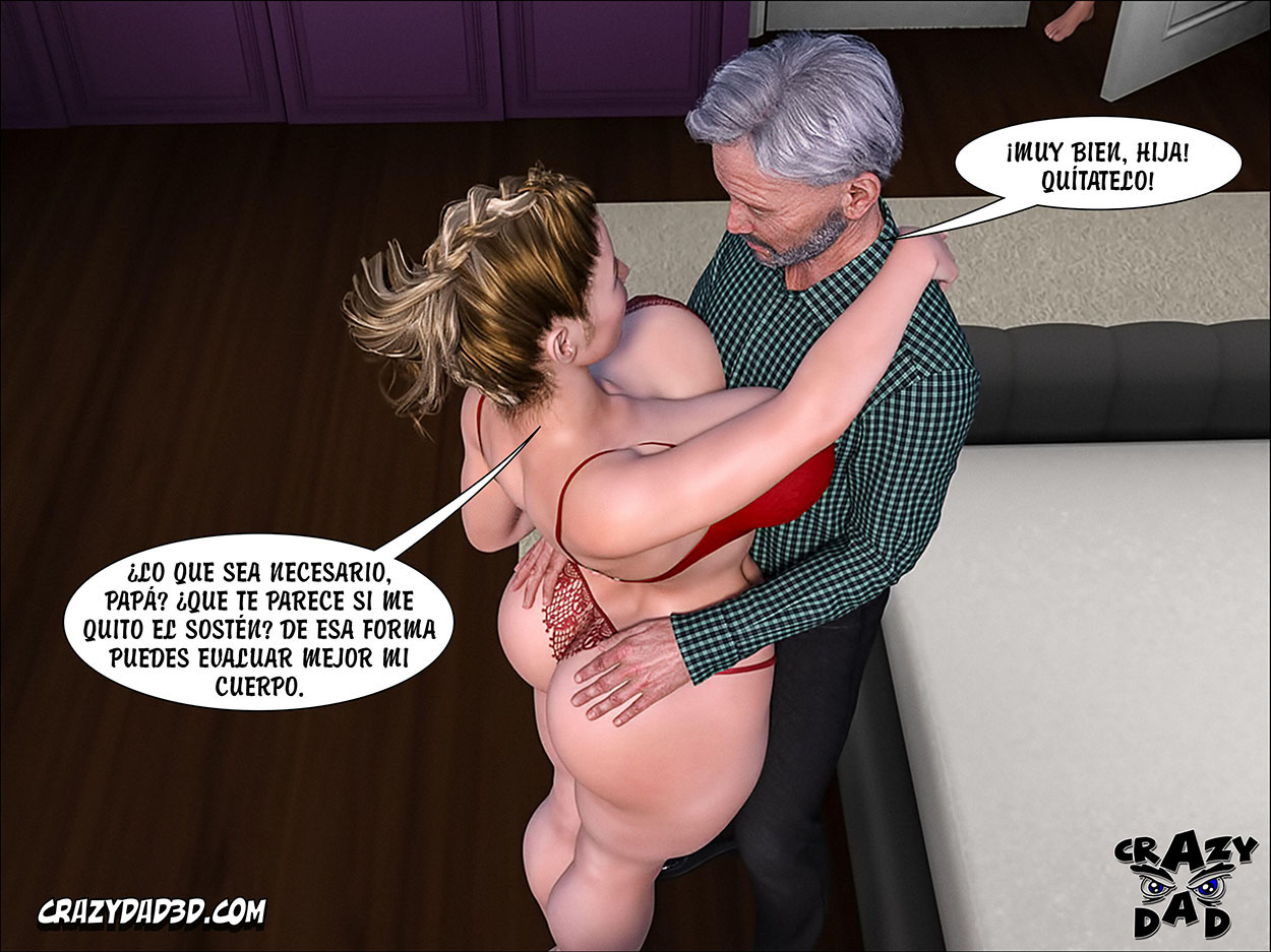 FATHER in LAW at Home parte 8