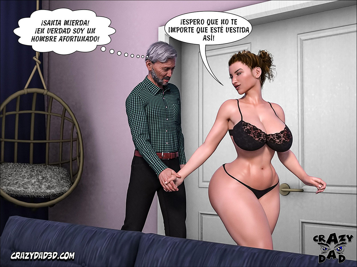 FATHER in LAW at Home parte 9