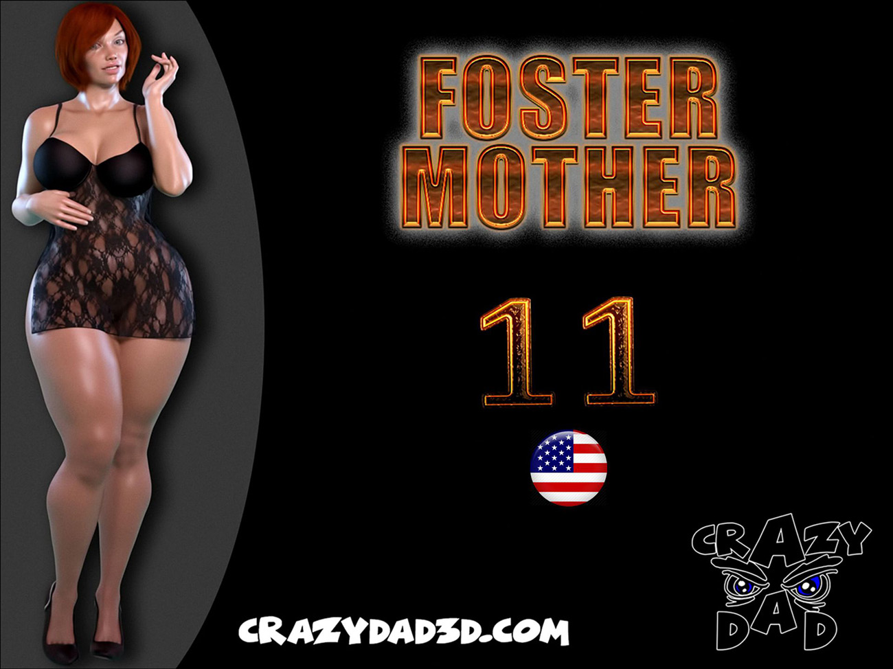 FOSTER MOTHER parte 11