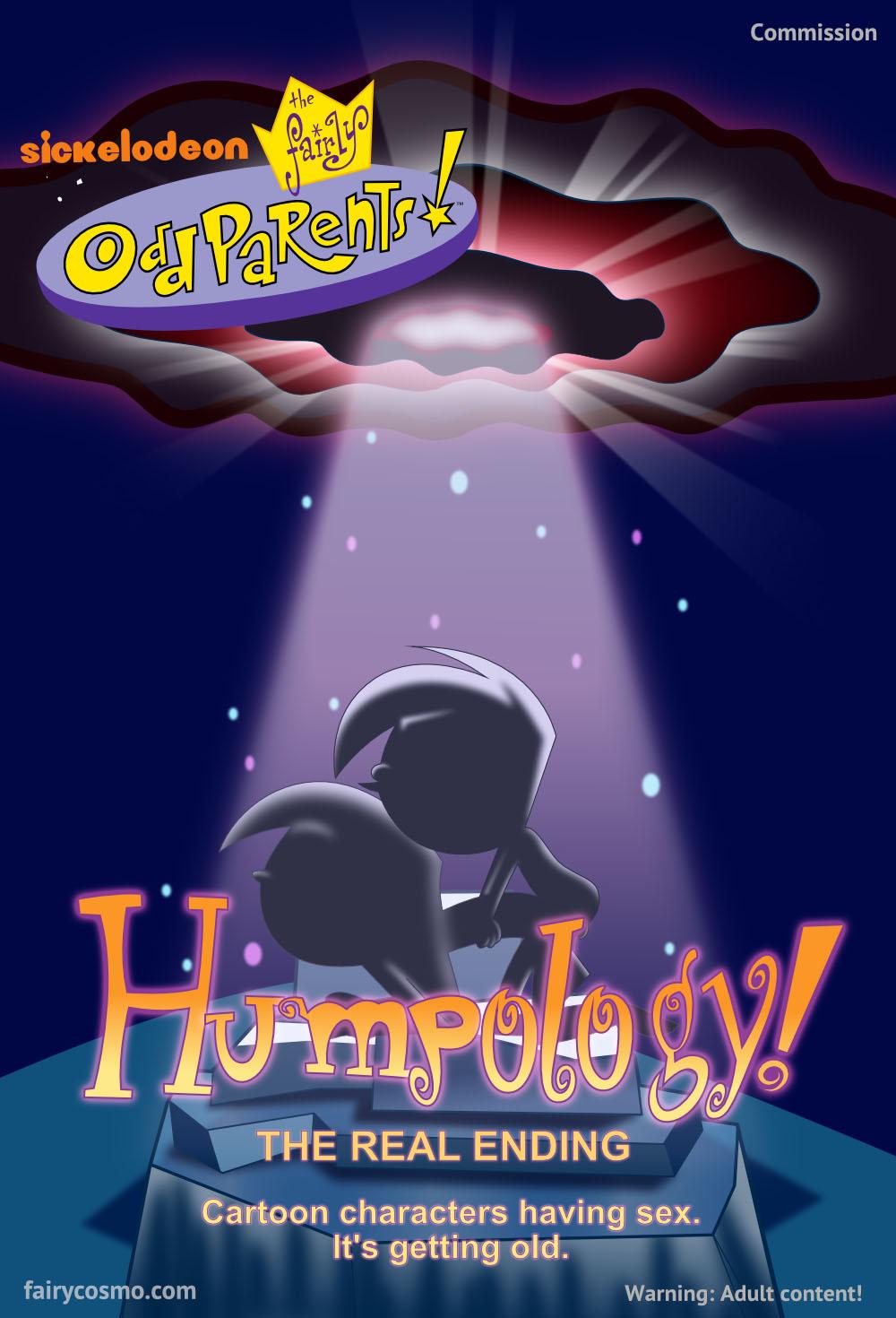 HUMPOLOGY!