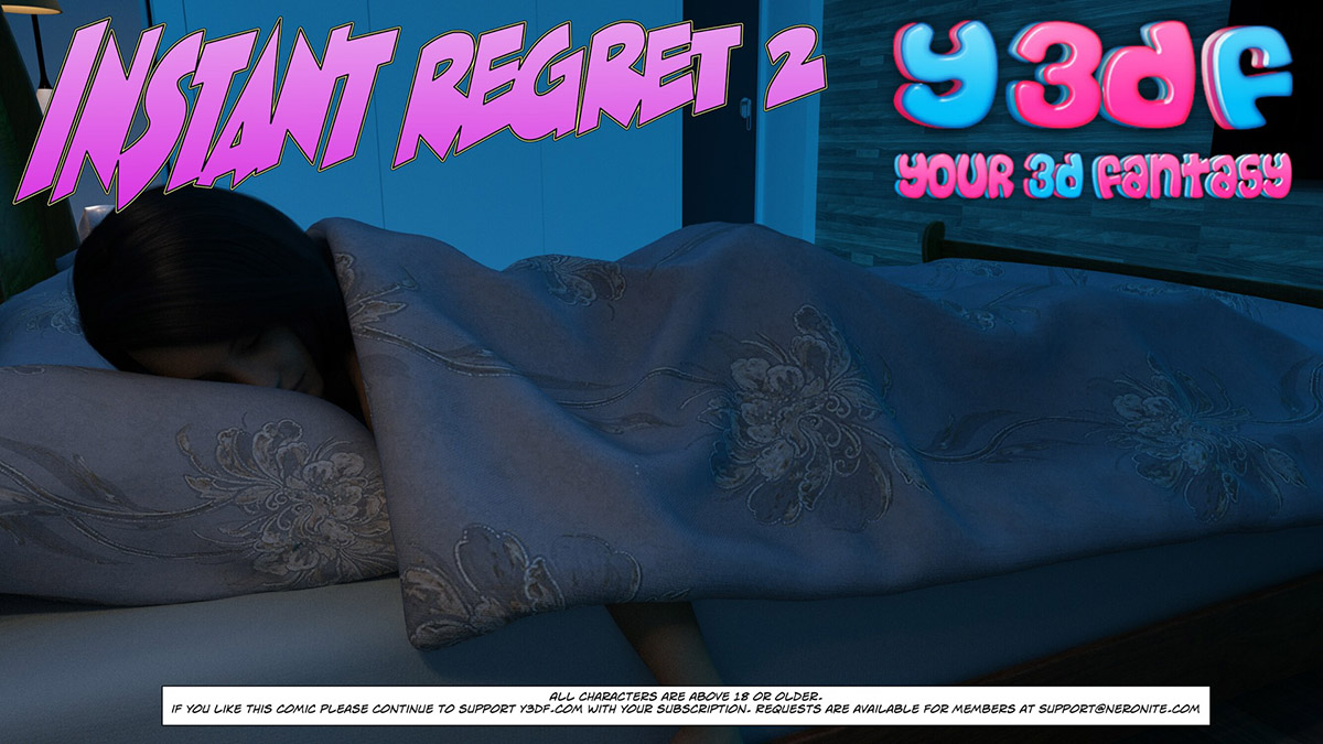Instant REGRET parte 2
