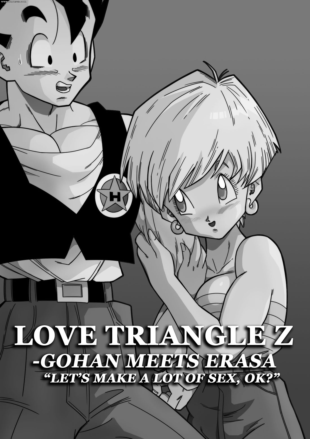 LOVE Triangle Z parte 1