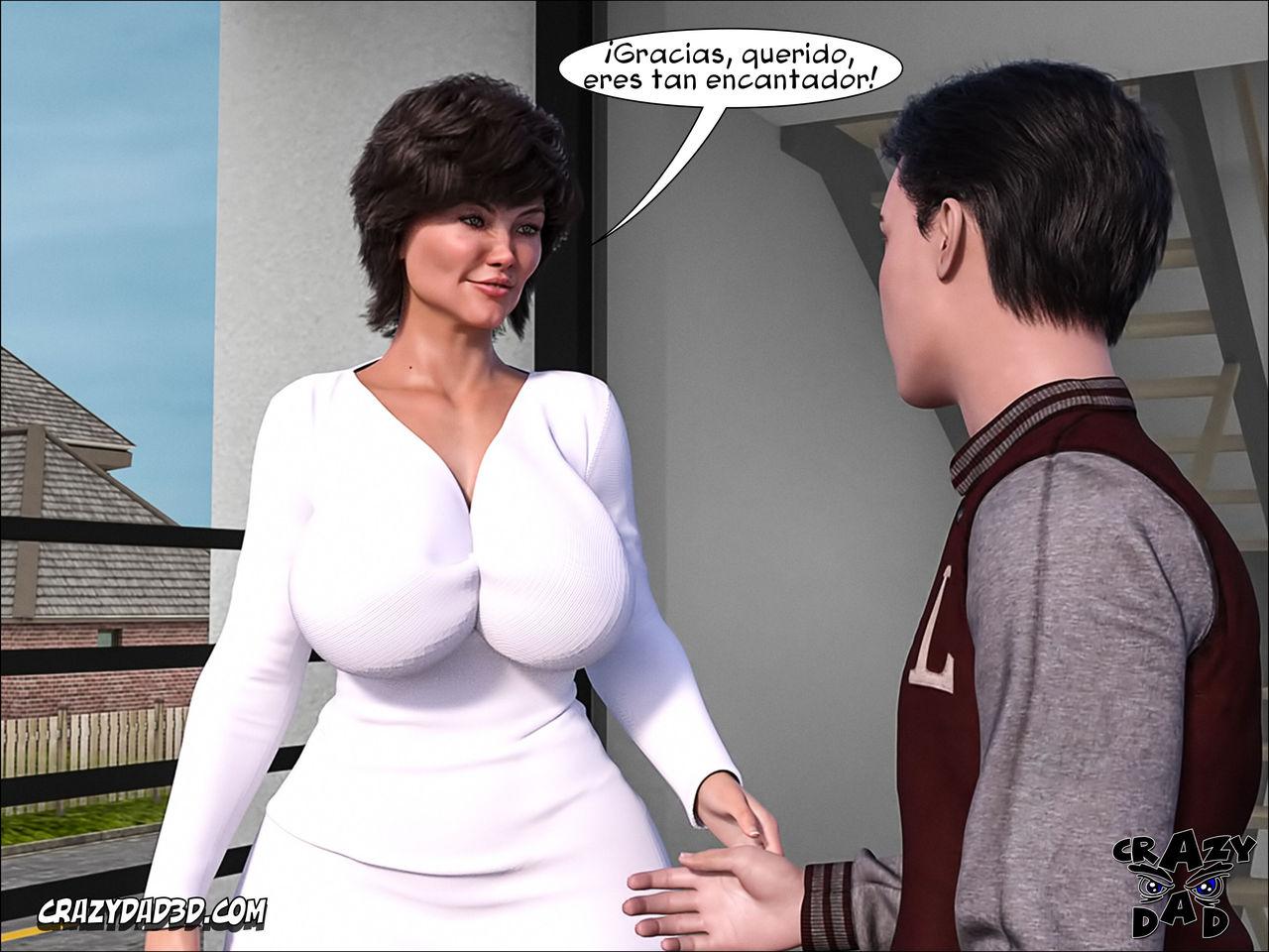 MOMS HELP parte 12