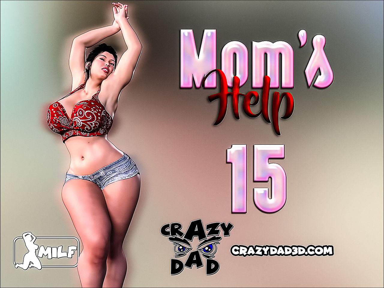 MOMS HELP parte 15