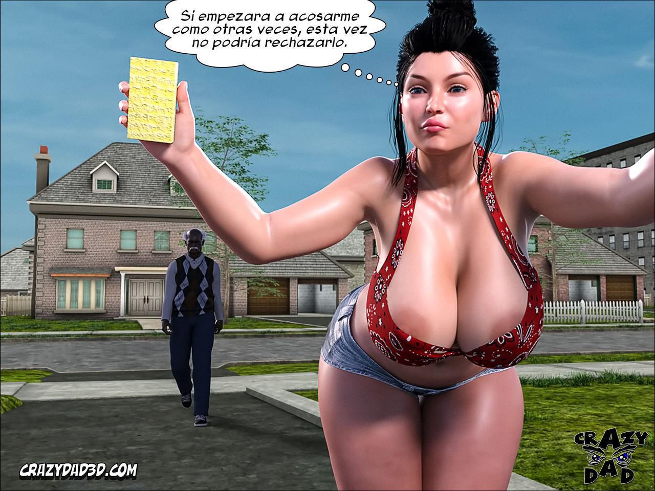 MOMS HELP parte 16