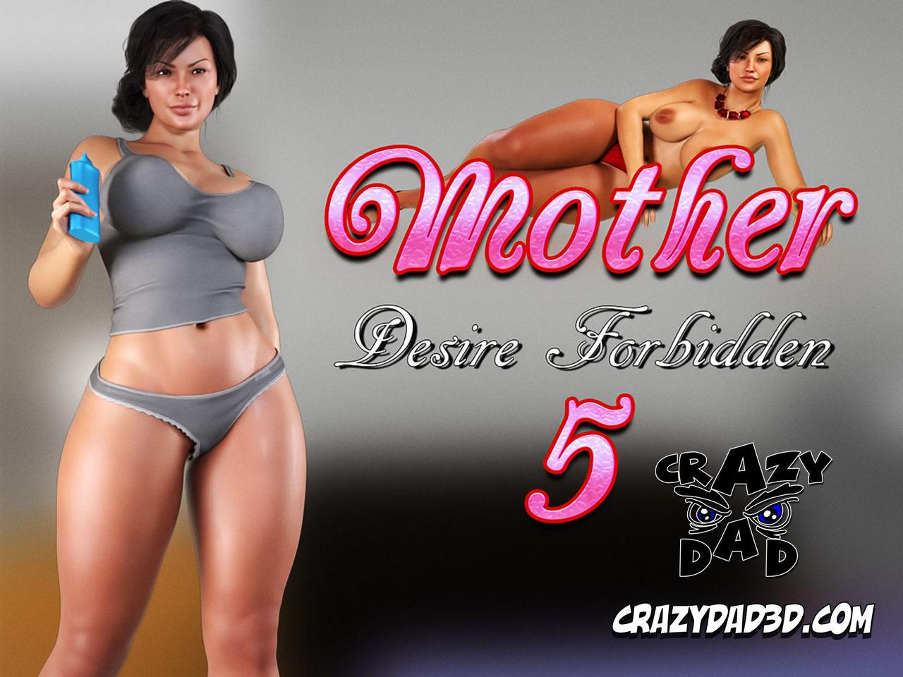 MOTHER DESIRE Forbidden parte 5
