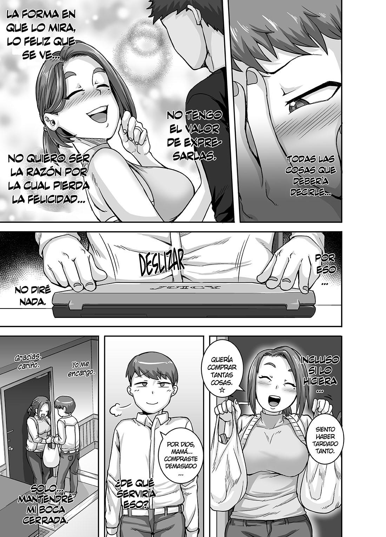 Naomi-San es mi AMIGA SEXUAL parte 4