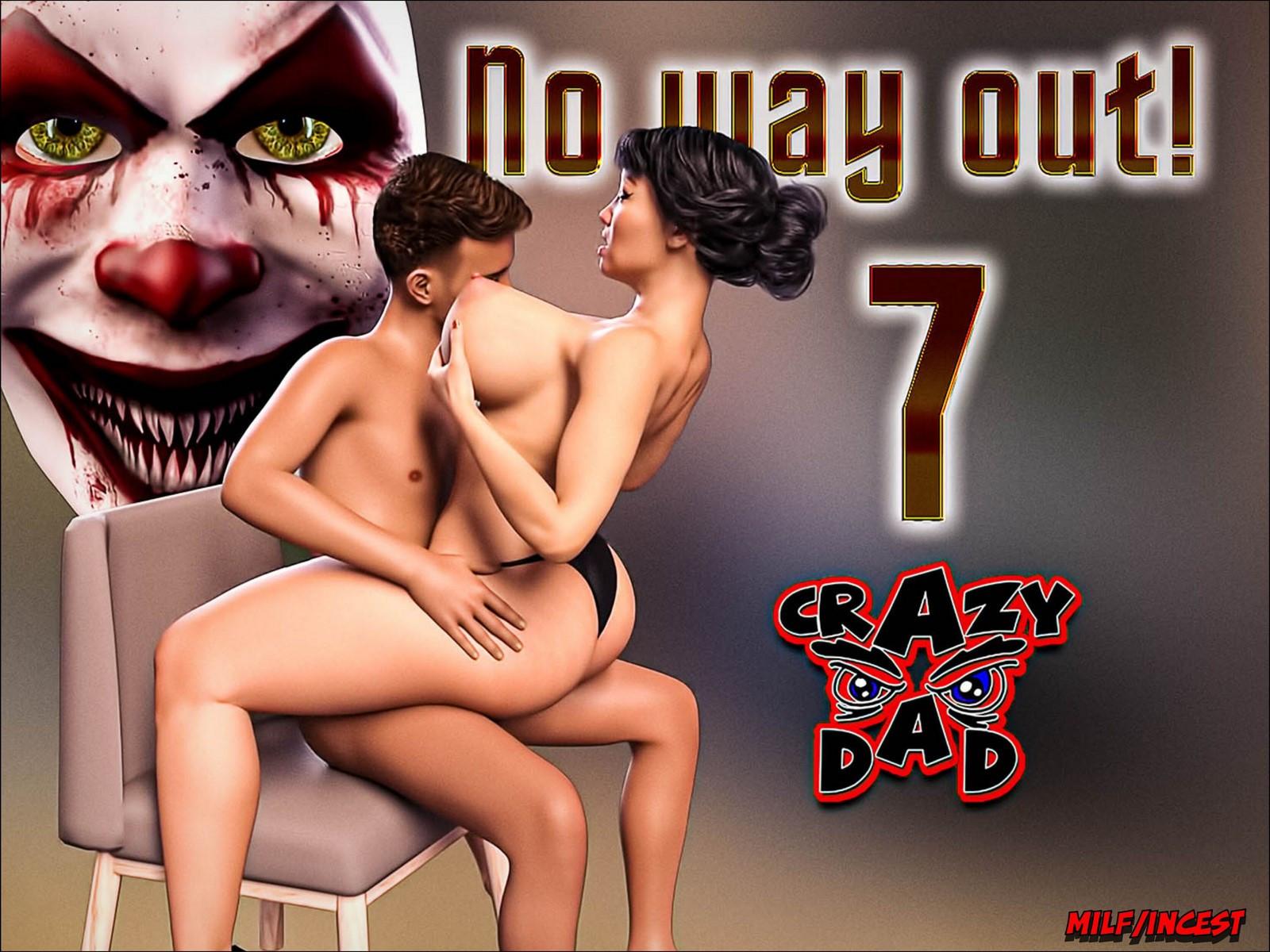 No WAY OUT parte 7