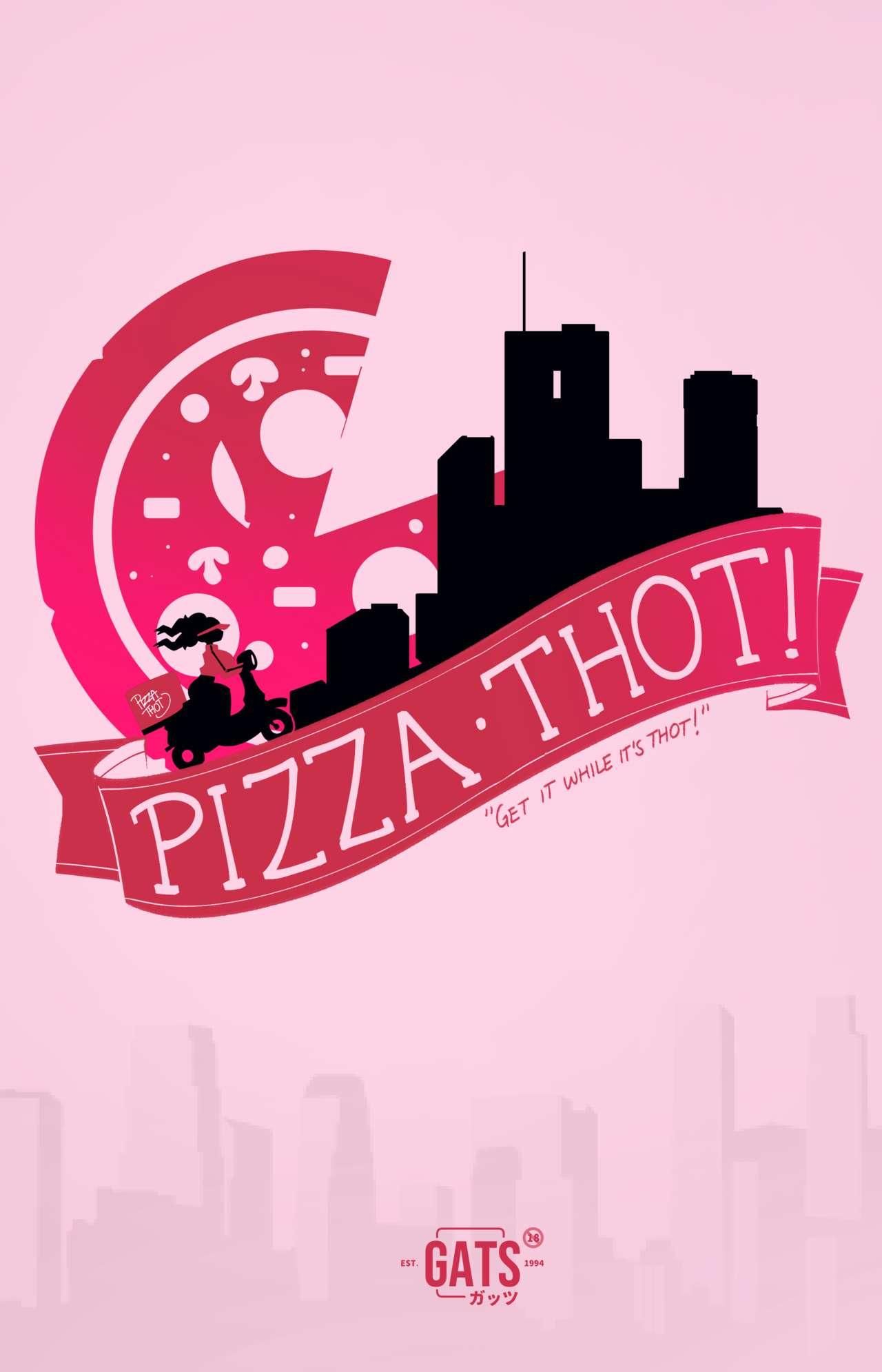 PIZZA Thot