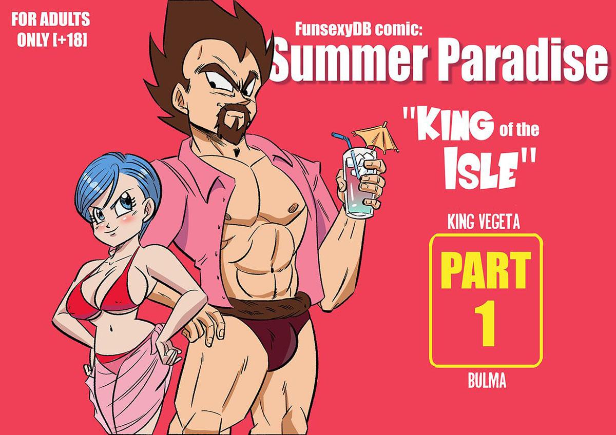 SUMMER Paradise parte 1
