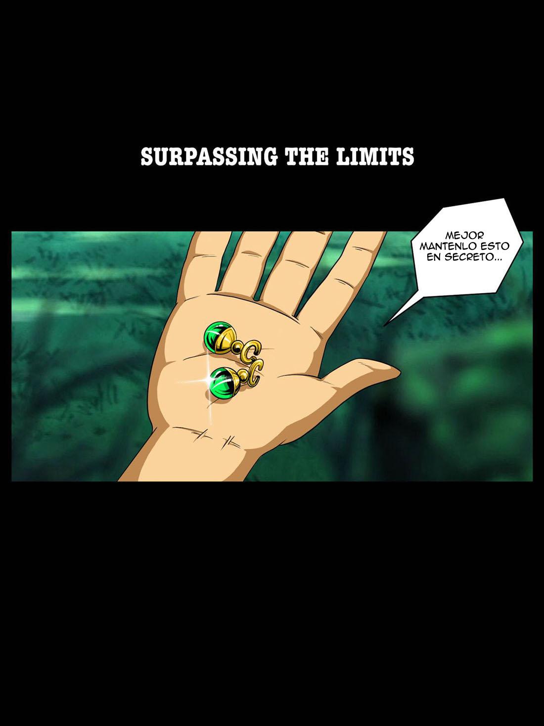 SURPASSING the Limits