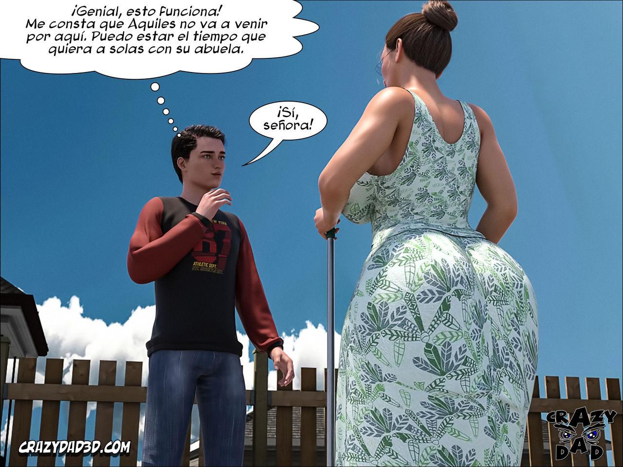 The GRANDMA parte 9