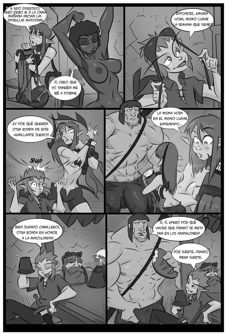 The PARTY parte 3