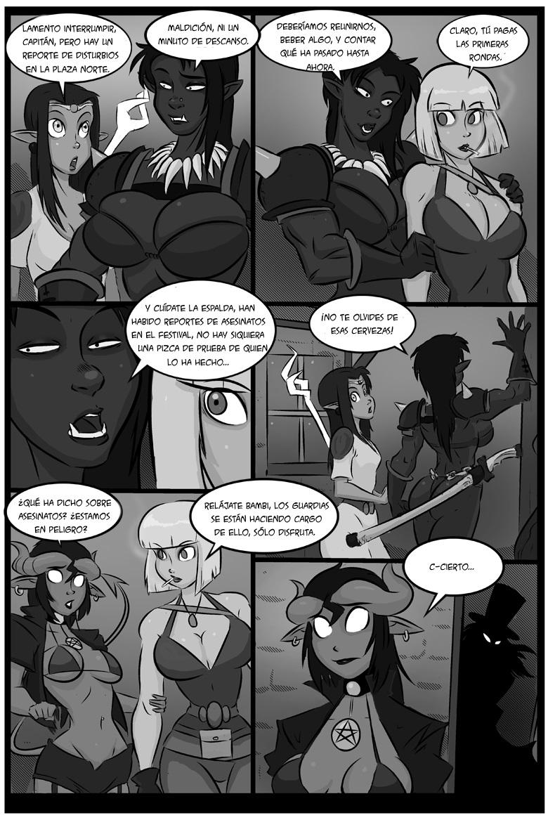 The PARTY parte 4