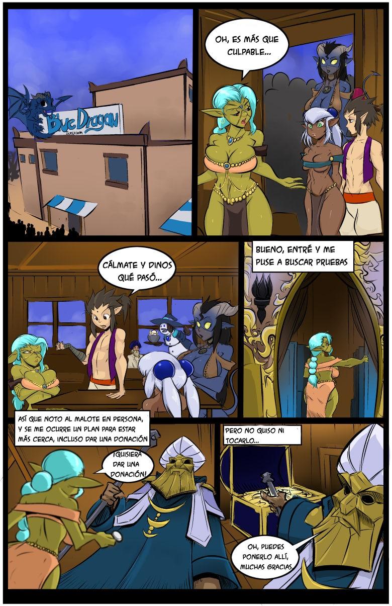 The PARTY parte 7