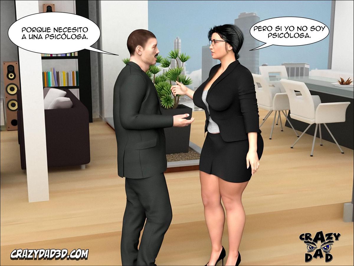 The SHEPHERDS Wife parte 2