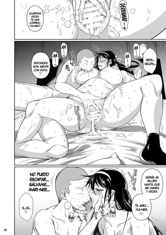 TOUCHUUKASOU parte 5