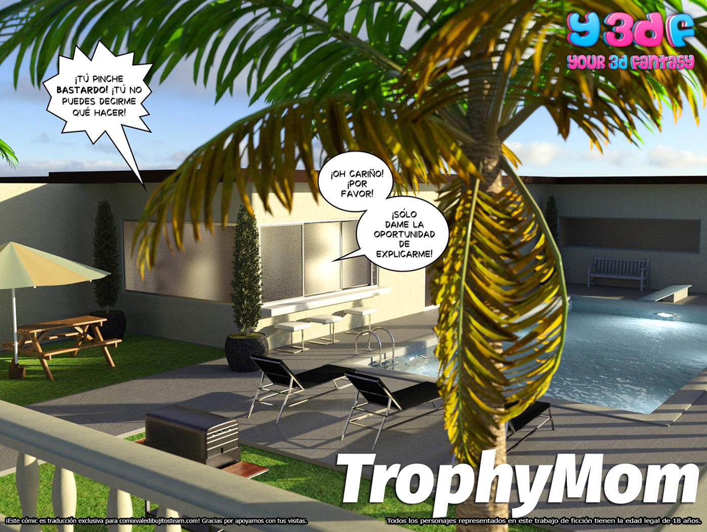TROPHYMOM parte 1