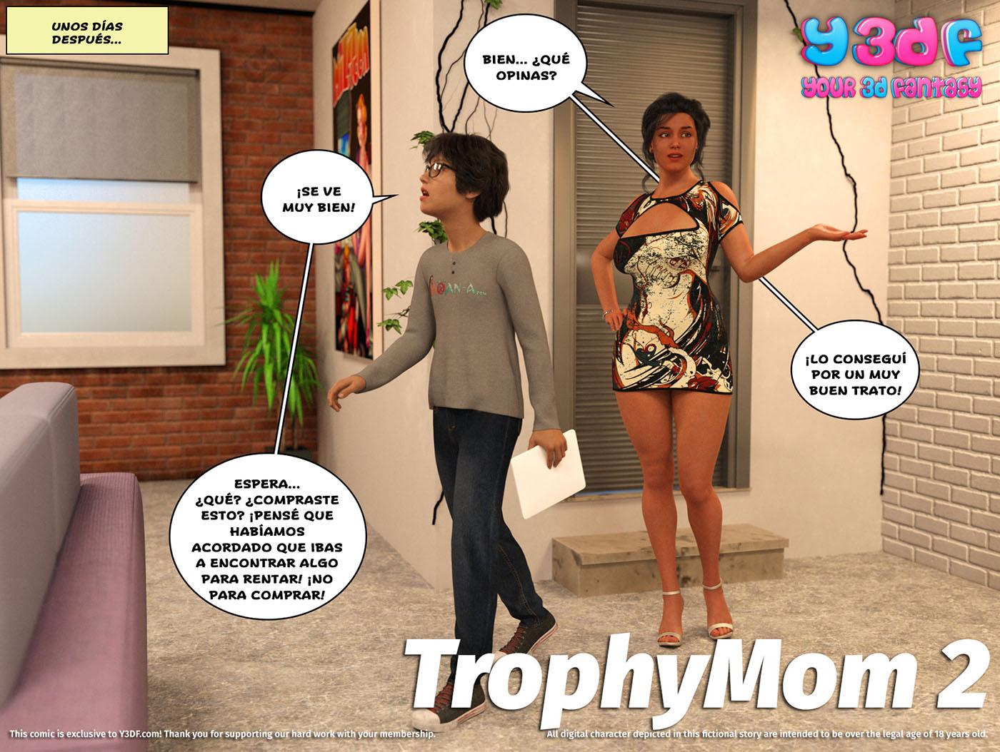 TROPHYMOM parte 2