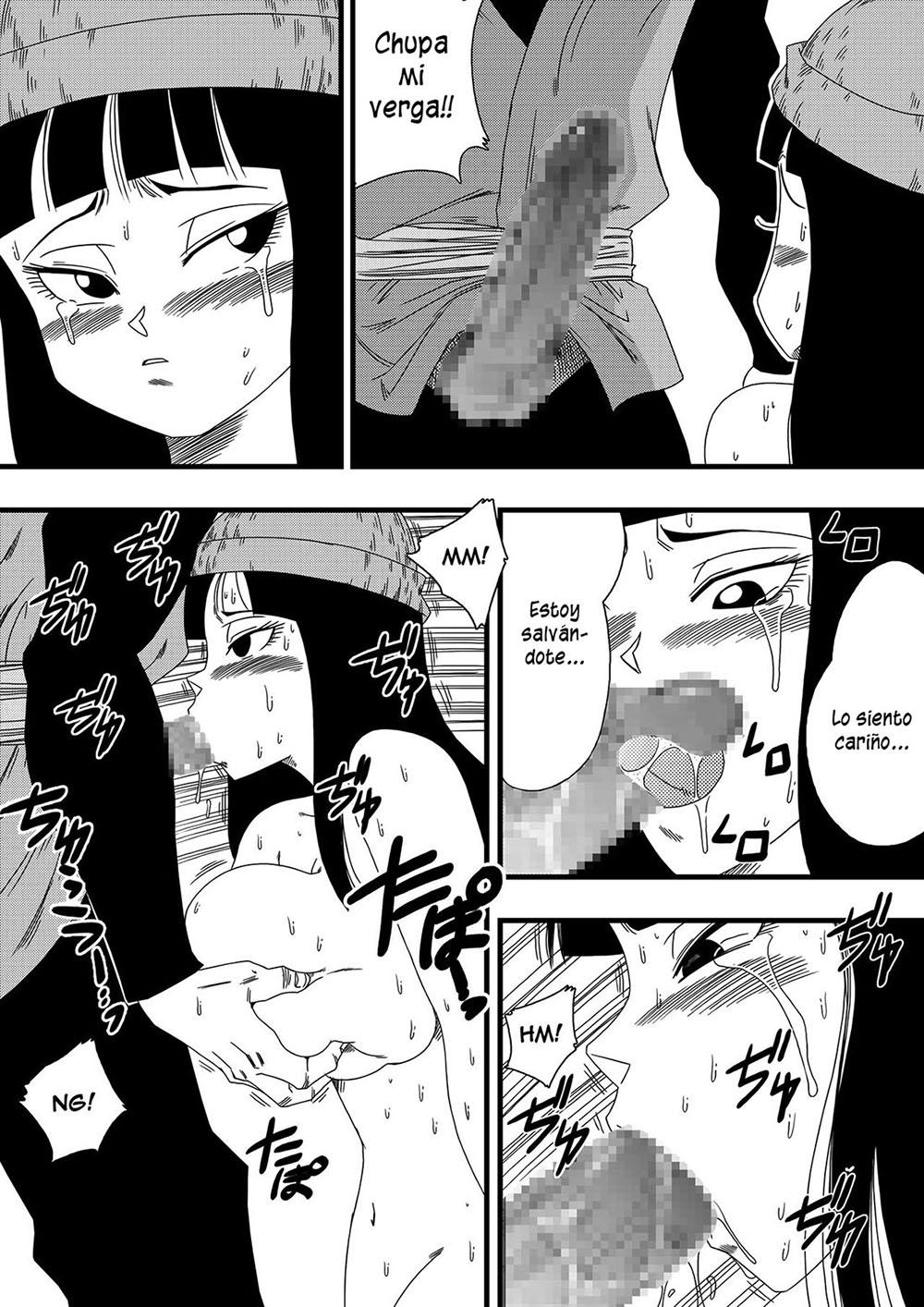 BLACK MIRAI no Hero o Taosu! Teisou na Kanojo ga Gisei ni!