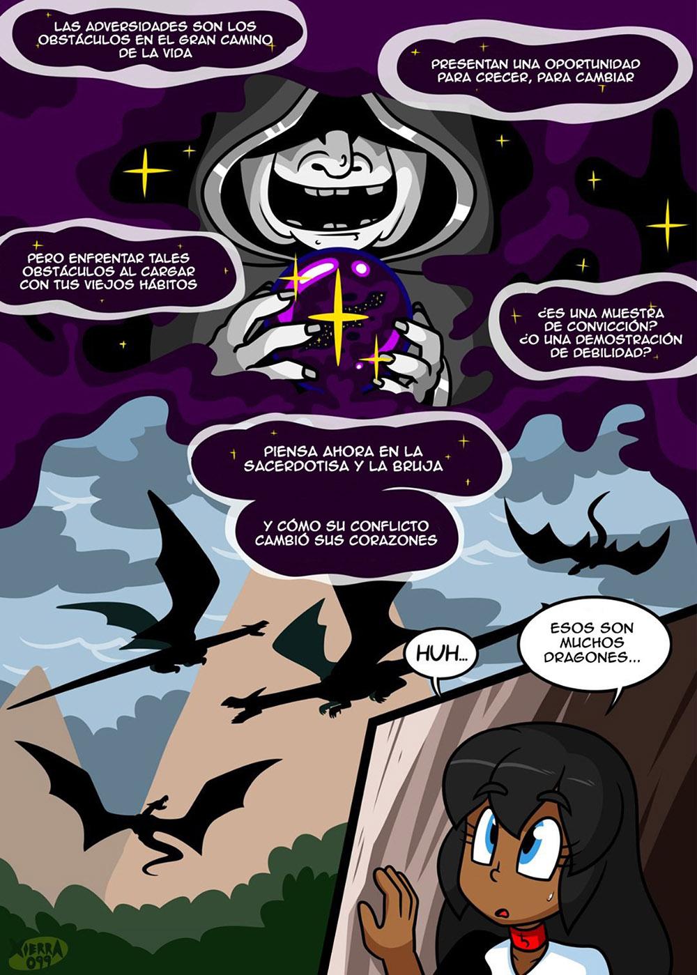 BRIGHT DARKNESS - Heretic Wispers