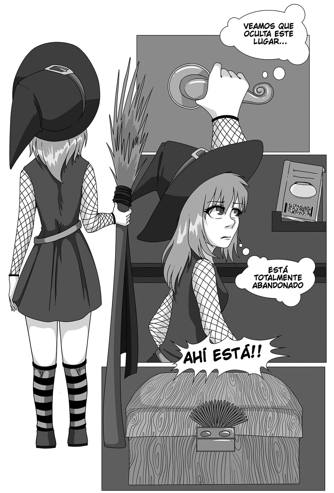 El AMULETO Magico