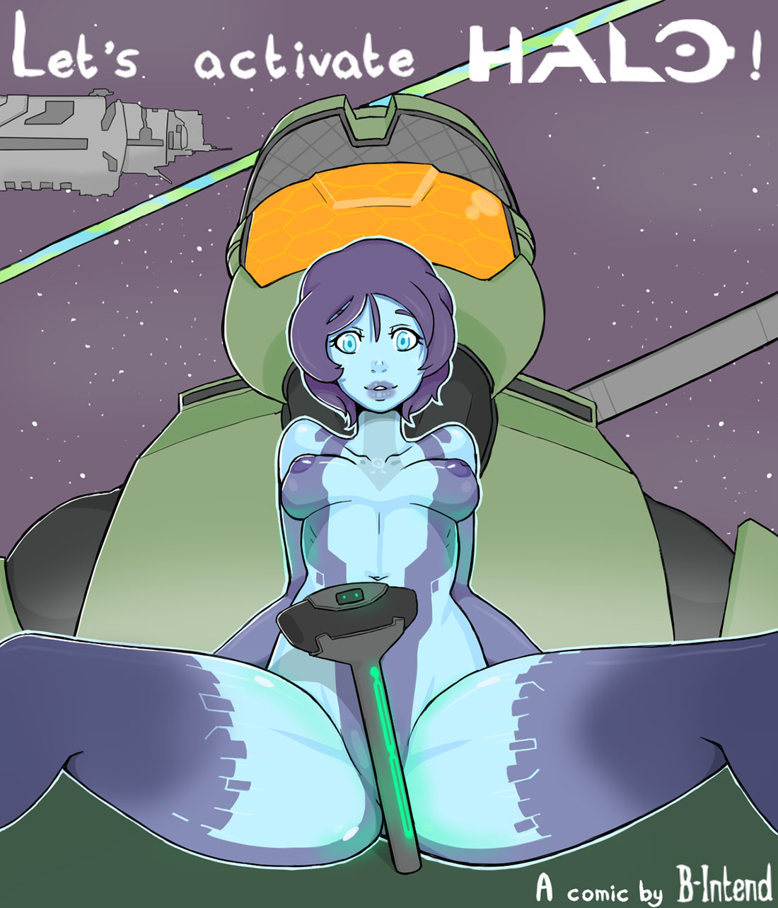 Lets Activate HALO