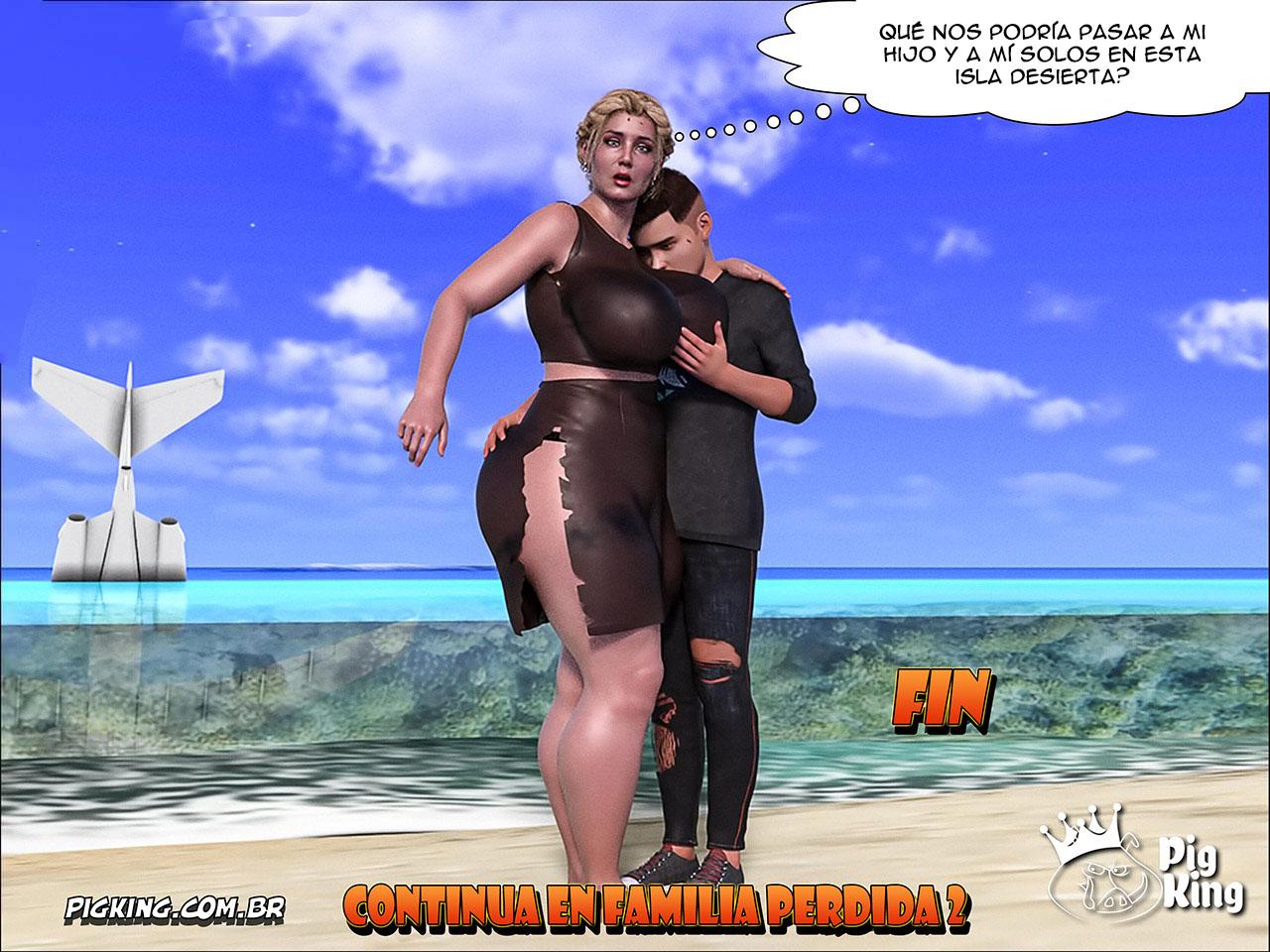 LOST FAMILY parte 1