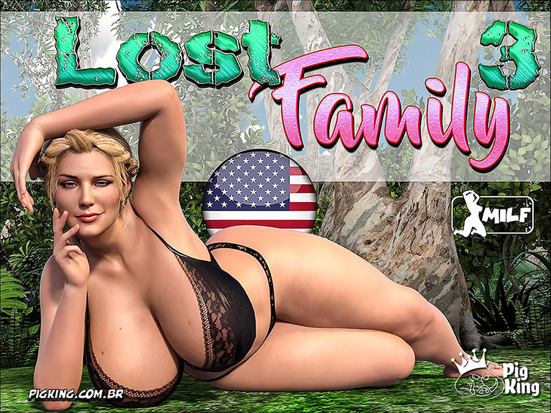 LOST FAMILY parte 3