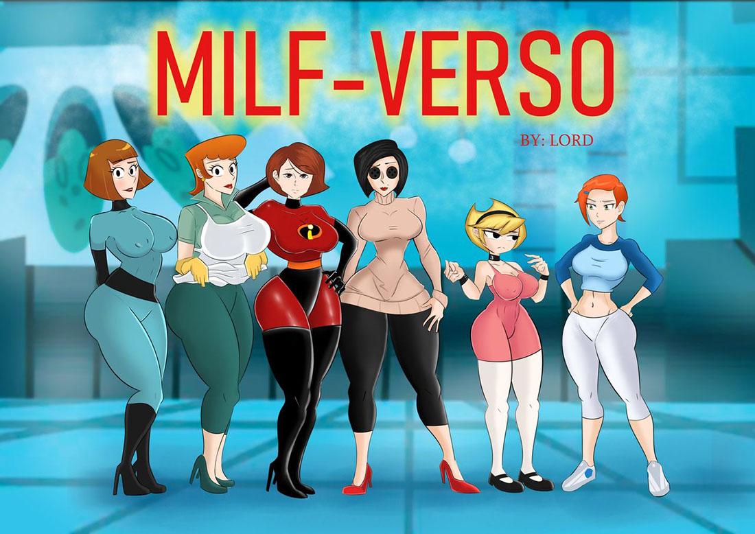 MILF-Verso parte 1