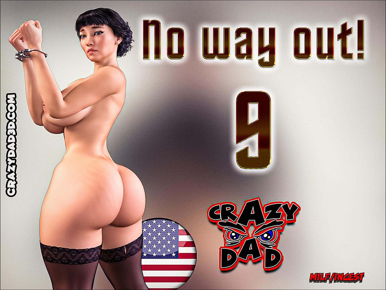 No WAY OUT parte 9