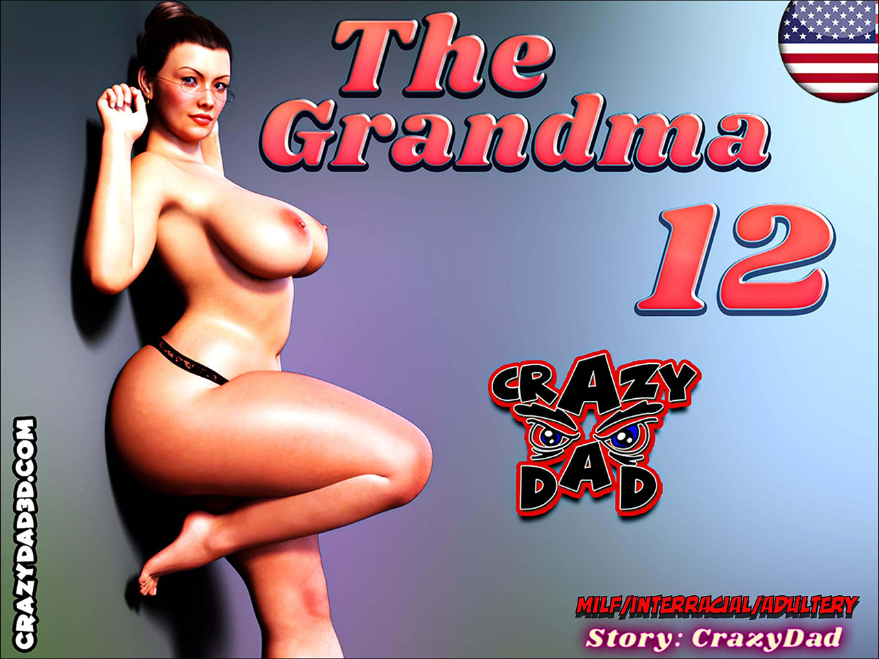 The GRANDMA parte 12
