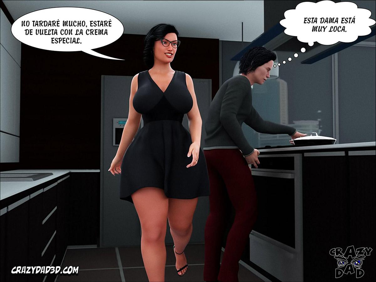 The SHEPHERDS Wife parte 11