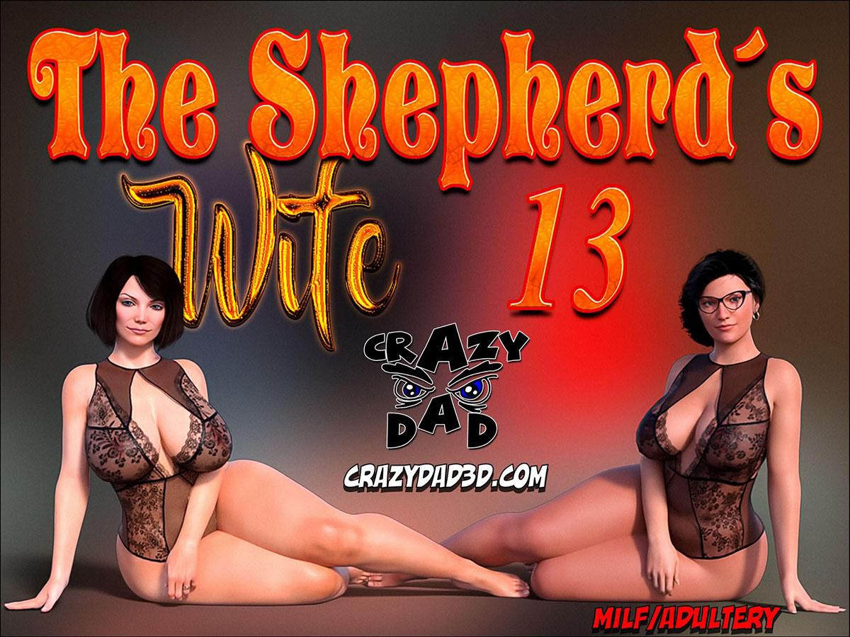 The SHEPHERDS Wife parte 13