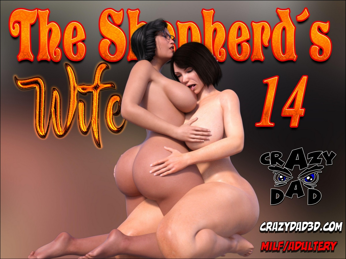 The SHEPHERDS Wife parte 14