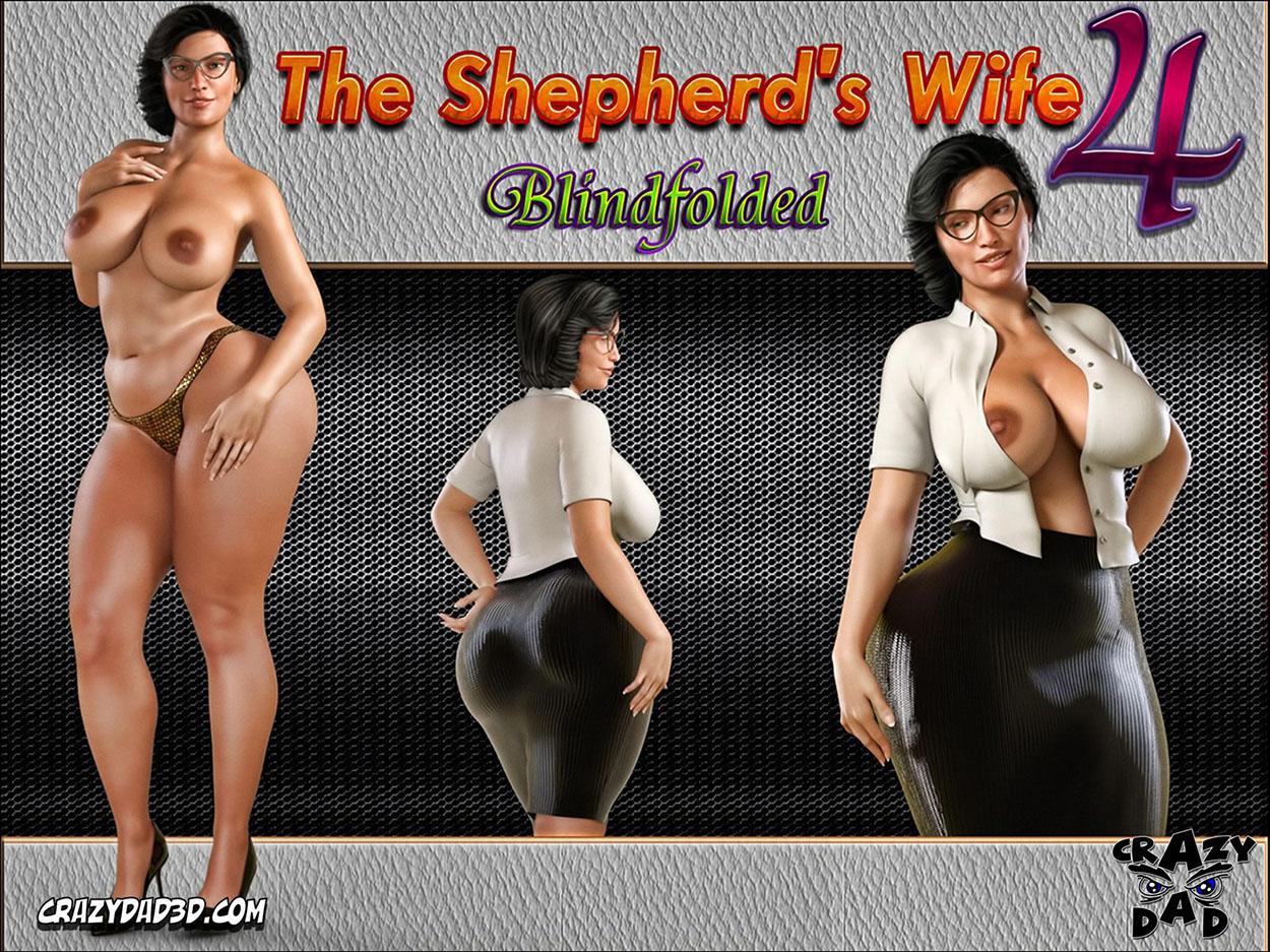 The SHEPHERDS Wife parte 4