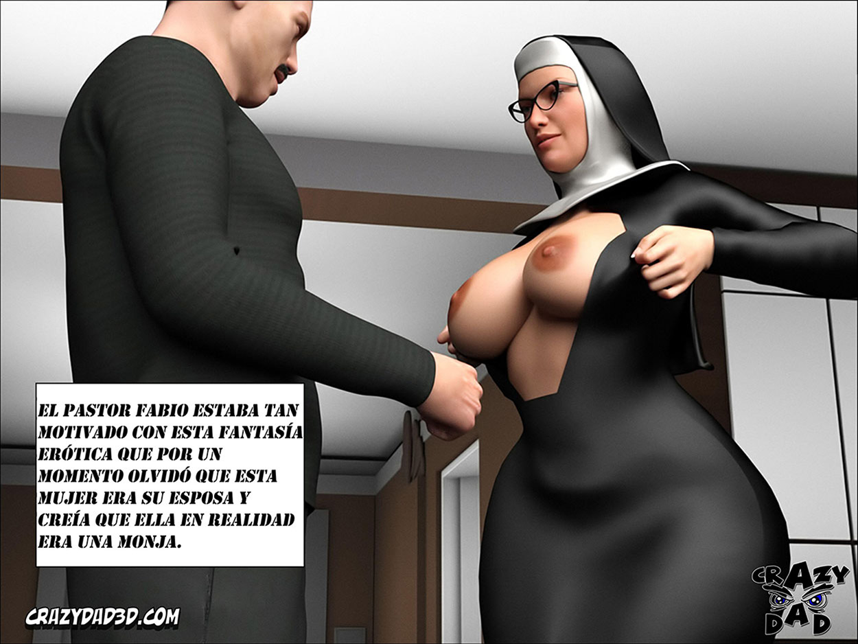 The SHEPHERDS Wife parte 5