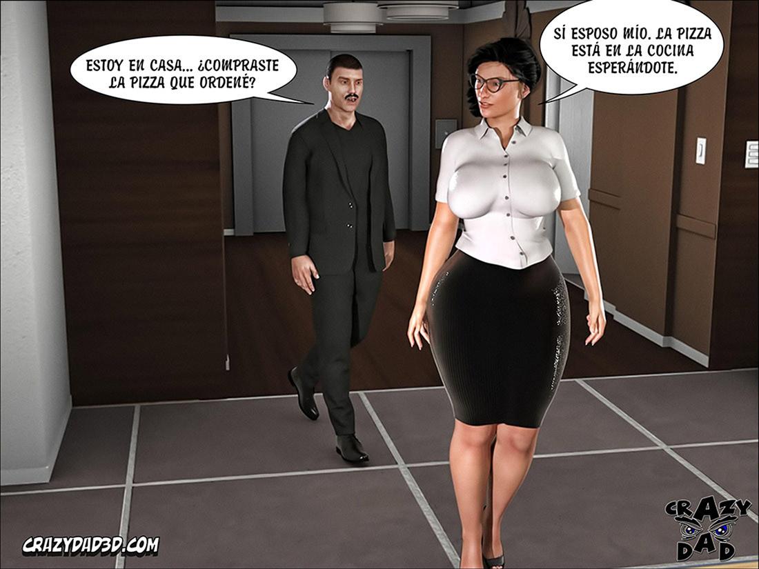 The SHEPHERDS Wife parte 7