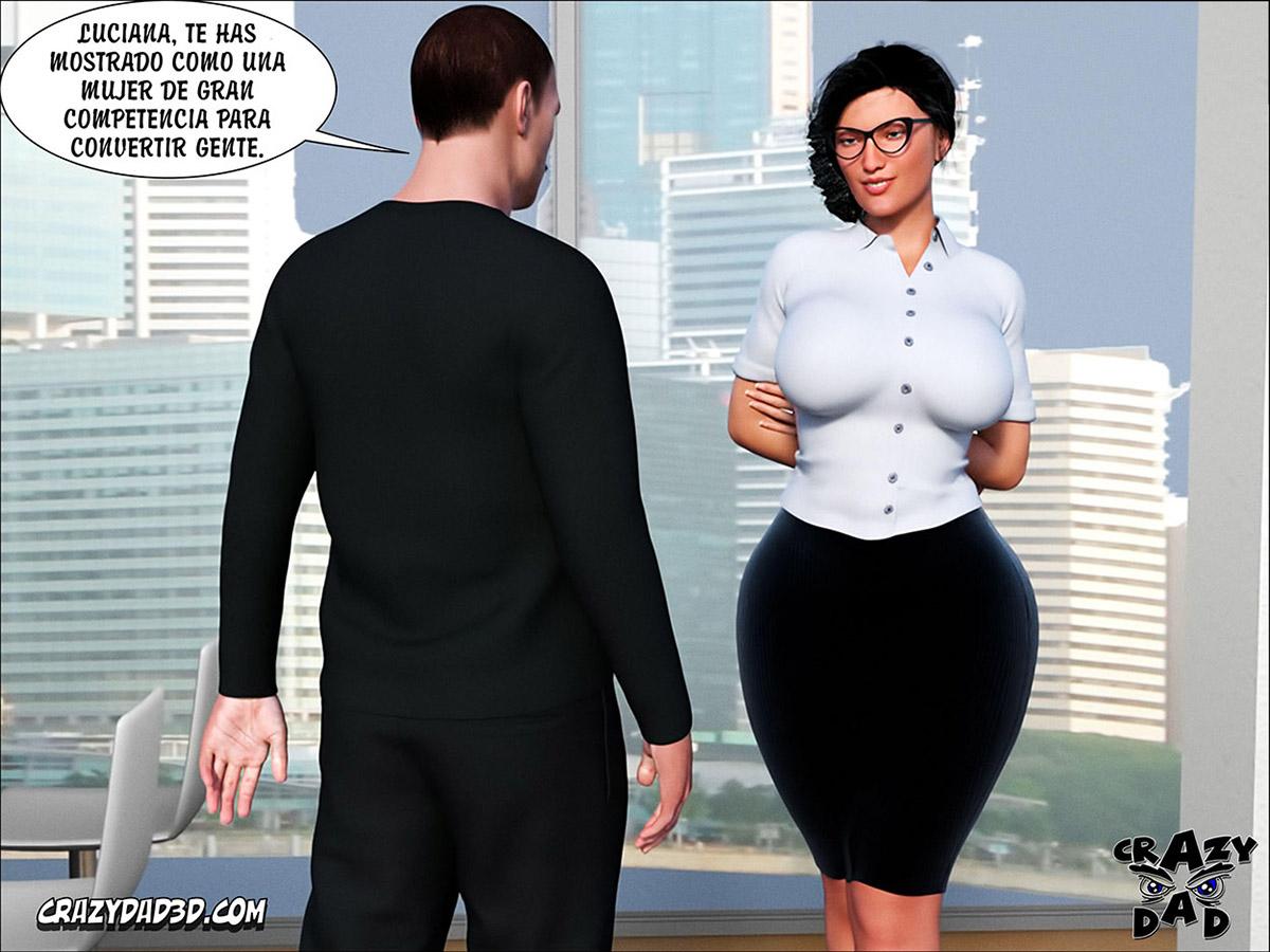 The SHEPHERDS Wife parte 9