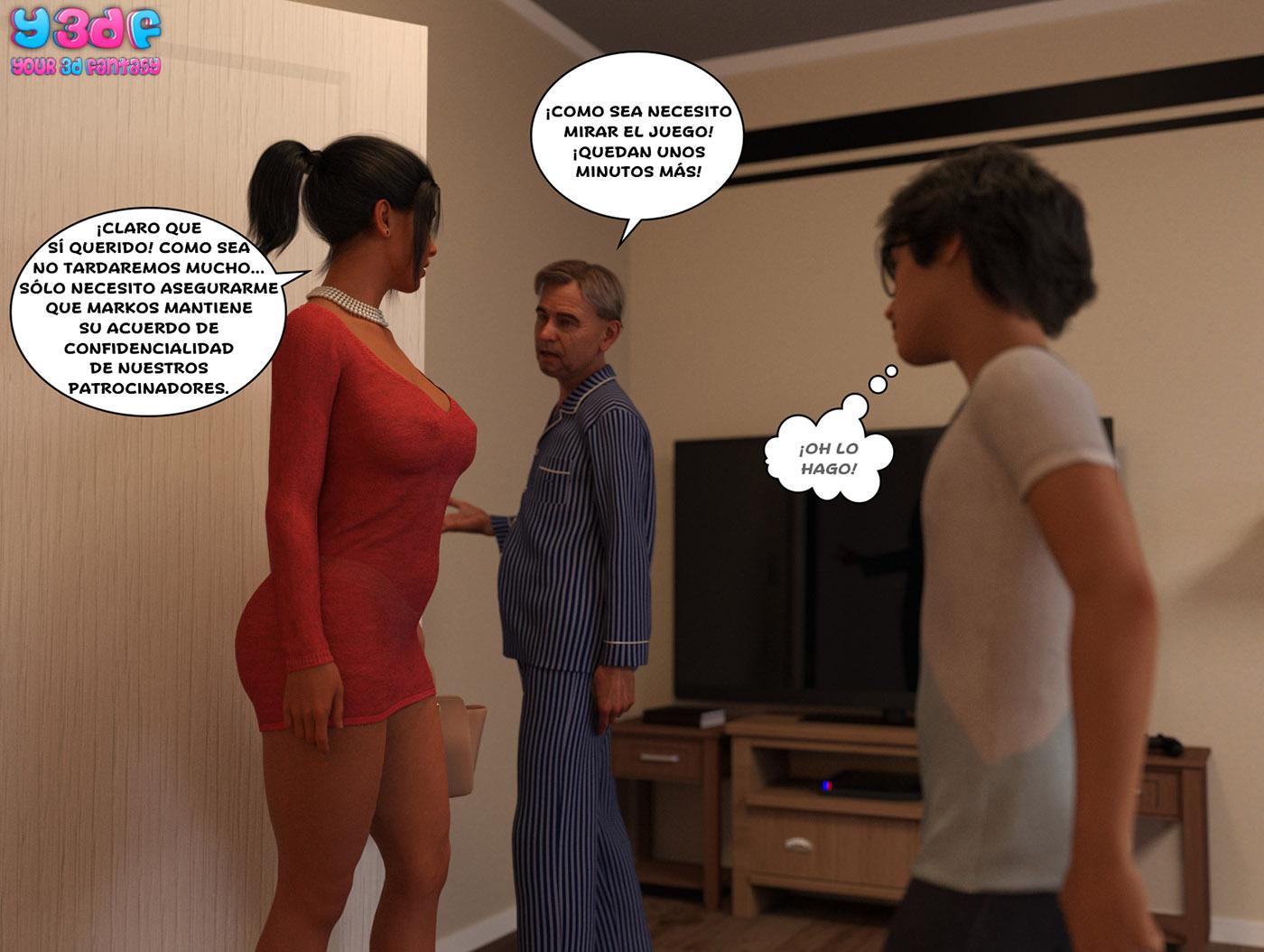 TROPHYMOM parte 3