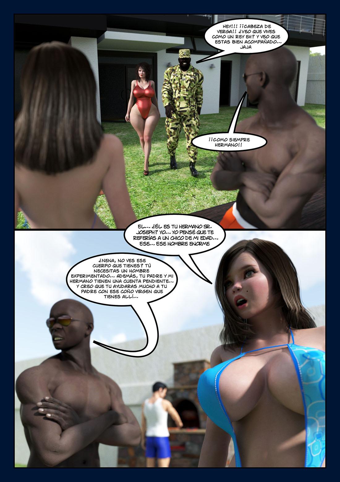 BLACK Takeover parte 5