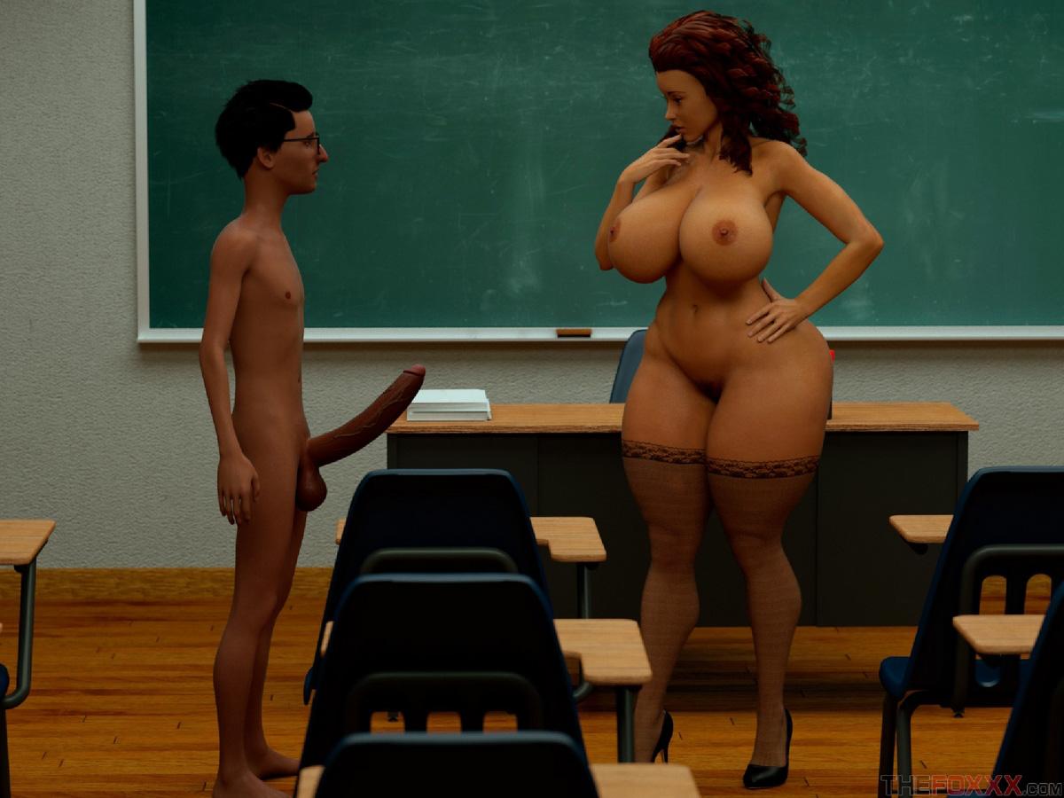 Date AFTER CLASS parte 1