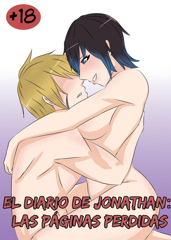 El DIARIO de Jonathan - Las Paginas PERDIDAS